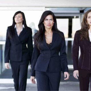 bespoke womens